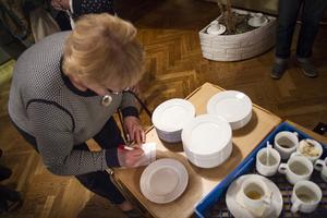Laila Näsberg från Hudiksvall skrev en fråga till panelen.