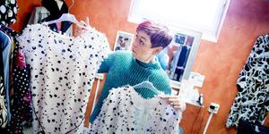 Marianne Dahl driver en av butikerna som har kvällsöppet på torsdagen.