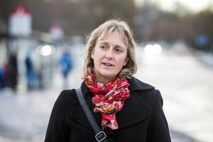 Arkivfoto: Daniel Nilsson. Marie Nordmark var kommunchef i Söderhamn under åren 2008-2010. Nu är hon en av kandidaterna när kommunen ska rekrytera en ny kommunchef.