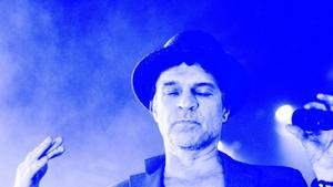 Thåström bjöd kanske på årets mest känslofyllda och vibrerande konsert den 24 november på Magasinet i Falun.