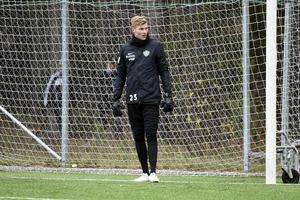 Anton Cajtoft stannar i J-Södra.