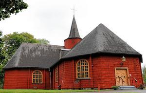 På påskdagen blir det en stor festgudstjänst i Hällefors kyrka med solister och tre körer.