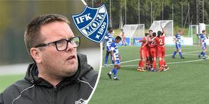 Deppigt, något det ofta varit efter matcherna som IFK Mora spelat under våren.