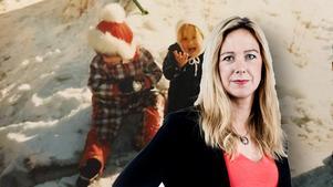 Erika Ahlberg Norén.