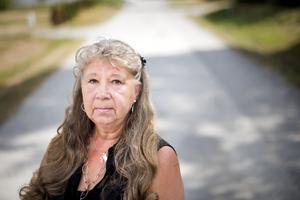 Ann Rönnlunds liv blev sig aldrig likt efter att hon blev påkörd av en rattfull man.