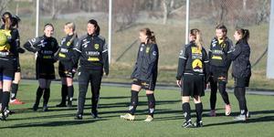 Trots spelövertag under stora delar av matchen lyckades Riala inte få hål på Rådamansö.