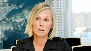 Ingrid Landin (MP) och hennes kommunalrådskollegor Anders Olander (C) och Olle Jansson (S) har skrivit brev till VM-arrangören i speedway.