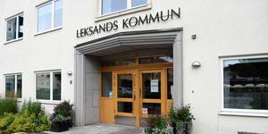 """""""Det är med stor bedrövelse som vi läser de senaste nyheterna om Leksands ekonomiska svårigheter och de nedskärningar som nu måste göras"""". Foto: Annki Hällberg"""