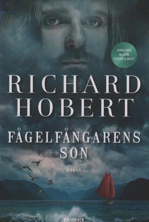Fågelfångarens son, veckans boktips från Härjedalens bibliotek.