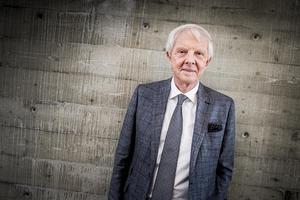 Bakom stiftelsen LegiLexi finns affärsmannen Bertil Hult, grundare av utbildnings- och språkreseföretaget EF Education First. Foto: TT