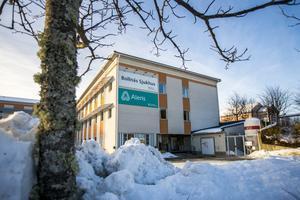 Aleris har drivit Bollnäs sjukhus sedan 2012.