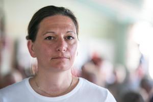 Region Jämtland Härjedalen primärvårdschef Anna Granevärn.