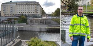 Bygget av den nya Storbron startar i mitten av oktober.