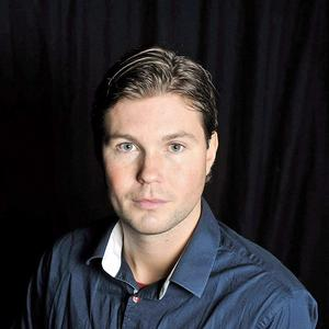 Oskar Magnusson.