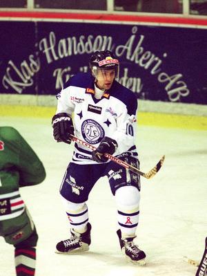 Stefan Hellkvist.
