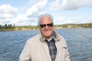 Den 5 januari 2020 fyller Olov Branäs 100 år.