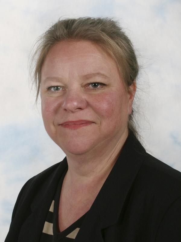 Denise Norström, Socialdemokraterna, regionstyrelsens ordförande.
