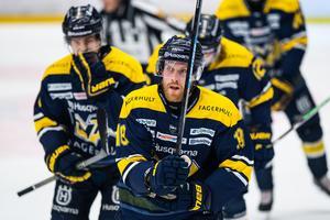 Joakim Andersson. Bild: Mathias Bergeld/Bildbyrån