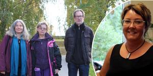 De kommunanställda personliga assistenterna i Sollefteå oroas över förslaget om assistansen – men Sollefteås socialchef Ann-Katrin Lundin håller inte alls med om oron.