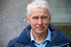 Kenneth Bognesand har varit emot de nya hållplatserna från start.