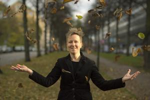 Ulrika Westerlund har i en statlig utredning lagt fram förslag på hur transpersoner i Sverige kan få bättre levnadsvillkor.