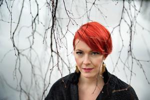 I Madeleine Bäcks skräckböcker hämnas skogen på människorna. Foto: Jessica Gow/TT