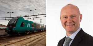 Tågföretaget Vy tåg AB ska utreda om de har möjlighet att trafikera  sträckan Göteborg - Jämtland med nattåg.