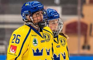 Hanna Olsson deppar. Foto: Peter Skaugvold / BILDBYRÅN.