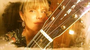 Sofie Jonsson kommer bjuda på folkmusik/singer-songwriter på galan. Bild: Pressbild