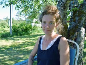 Anna Ihlis.