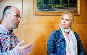 I början av 2010-talet satt Håkan Anestedt som ordförande och Hanna Lindgren som vice ordförande i social- och utbildningsnämnden. Nu slutar Lindgren och kanske återkommer Anestedt som nämndbas.