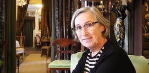 Agneta Werlinder har varit intendent för Torsten Nordströms museum i flera år. Till årsskiftet slutar hon, utan att ha någon efterträdare.