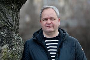 Michael Sundlöv ansvarar för Brynäs herrlag. Foto: Jonas Forsberg / BILDBYRÅN