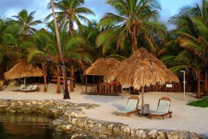Vackraste ön i världen.