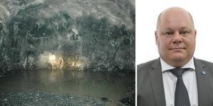 Flera av de mineral som idag efterfrågas, men som traditionellt sett inte brutits, finns inte i sådana volymer att lösningen heter återvinning, skriver Eric Palmqvist (SD).