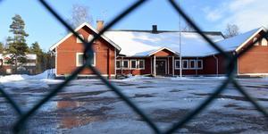 Samlokalisering innebär att Idkerbergets skola ska finns kvar med nuvarande klasser och pedagoger men i andra lokaler på en annan skola. Om så inte blir fallet anser vi att det handlar om en nedläggning. Det skriver Idkerbergets skolas föräldraförening. Foto: Kajsa Thorp Backlund