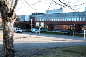 Transtenskolan i Hallsberg har länge varit i behov av en uppfräschning och nu är den på gång. Lärare och elever ser fram emot att få en arbetsmiljö som är fin och tilltalande.