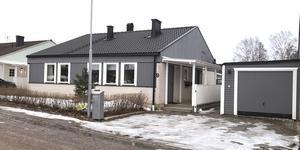 Persdalsgatan 9, Sala, såldes för 2 450 000 kronor.