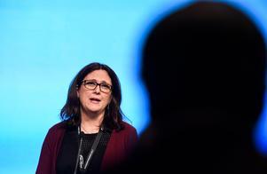 Cecilia Malmström. Arkivfoto: Pontus Lundahl/TT