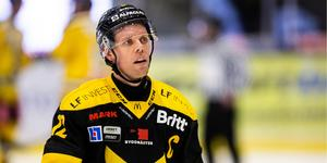 Fredrik Johansson. Foto: Tobias Sterner / BILDBYRÅN