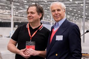 Hedersupplänningar. Anders Wall var det första (1991) som blev Hedersupplänning. Apoteas vd Pär Svärdson är den senaste (2017) som har fått utmärkelsen.