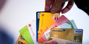 Hälsingekvinnan vill att det ska bli mycket svårare att ta lån – och att bankernas ansvar måste skärpas. Foto: Per Larsson / TT.