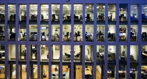 Många tror inte att ens  jobb gör någon skillnad. Foto: Berit Roald / NTB scanpix / TT /