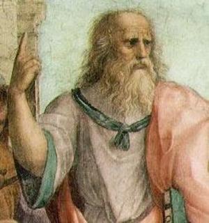Platon i Rafaels fresk