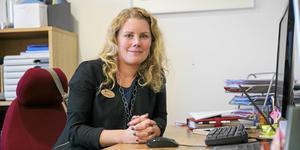 Linda Karlsson, avdelningschef för förskolan, säger att kommunen trots mögelproblemen i den nybyggda förskolan ska kunna erbjuda bra alternativa lokaler och barnomsorg av hög kvalitet.