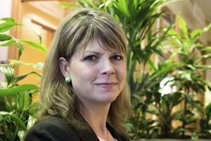 Gagnef kommuns oppositionsråd, Sofia Jarl, är ny förbundsordförande för Centerkvinnorna.