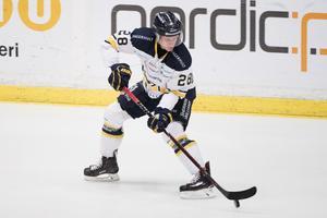 Anton Bengtsson kommer missa en till två veckors spel.