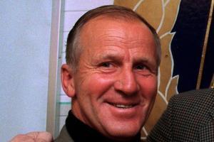 Rolf Zetterlund, 76 år, tränare Örebro SK 1987–92, Stockholm: