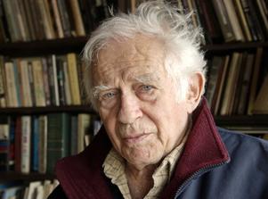 Norman Mailer satte punkt för ett långt författarliv med romanen