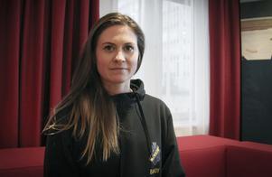 Nytt efternamn, men minst lika viktig för AIK. Med tanke på den stora trupprockaden är Frida Rutqvist (tidigare Erlandsson) kanske till och med viktigare än någonsin för laget.